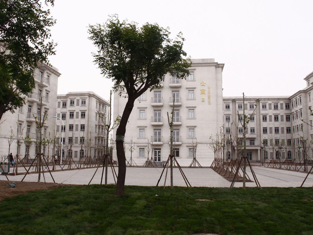 学院简介-天津海运职业学院